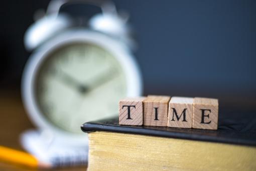 時間だけ拘束される働き方が変わりつつある