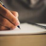 初心者から本格的な文章を書く方法|今までより2倍速く書ける方法を教えます